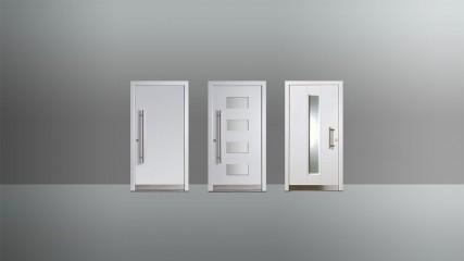 haustueren_2 Held Schreinerei | Interior Design