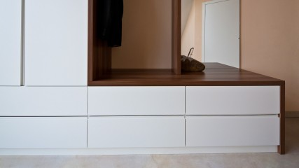 fence house design bett holz design. Black Bedroom Furniture Sets. Home Design Ideas
