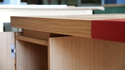Gesellenstück_V_3 Held_Schreinerei | Interior Design Freising München
