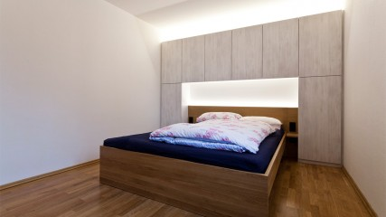 schlafzimmereinrichtung nach ma held schreinerei. Black Bedroom Furniture Sets. Home Design Ideas
