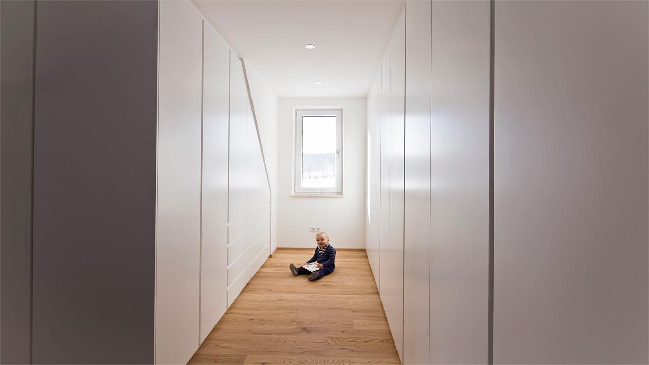 Einbauschrank design  Ankleide Einbauschränke weiß - Held Schreinerei | Interior Design